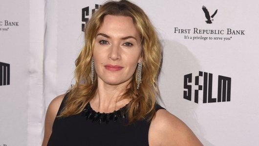 Unermüdlich: Kate Winslet hat sich mit der HBO-Miniserie Mare of Easttown die nächste Hauptrolle geschnappt