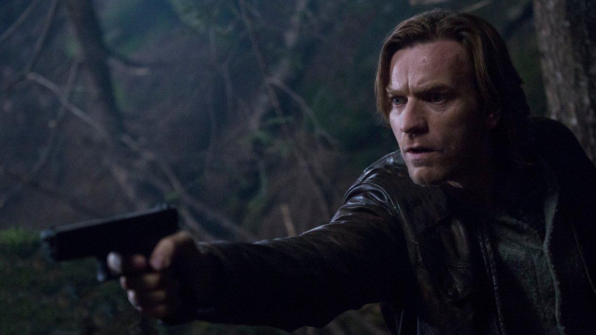 Perry (Ewan McGregor) gerät ins Visier der russischen Mafia