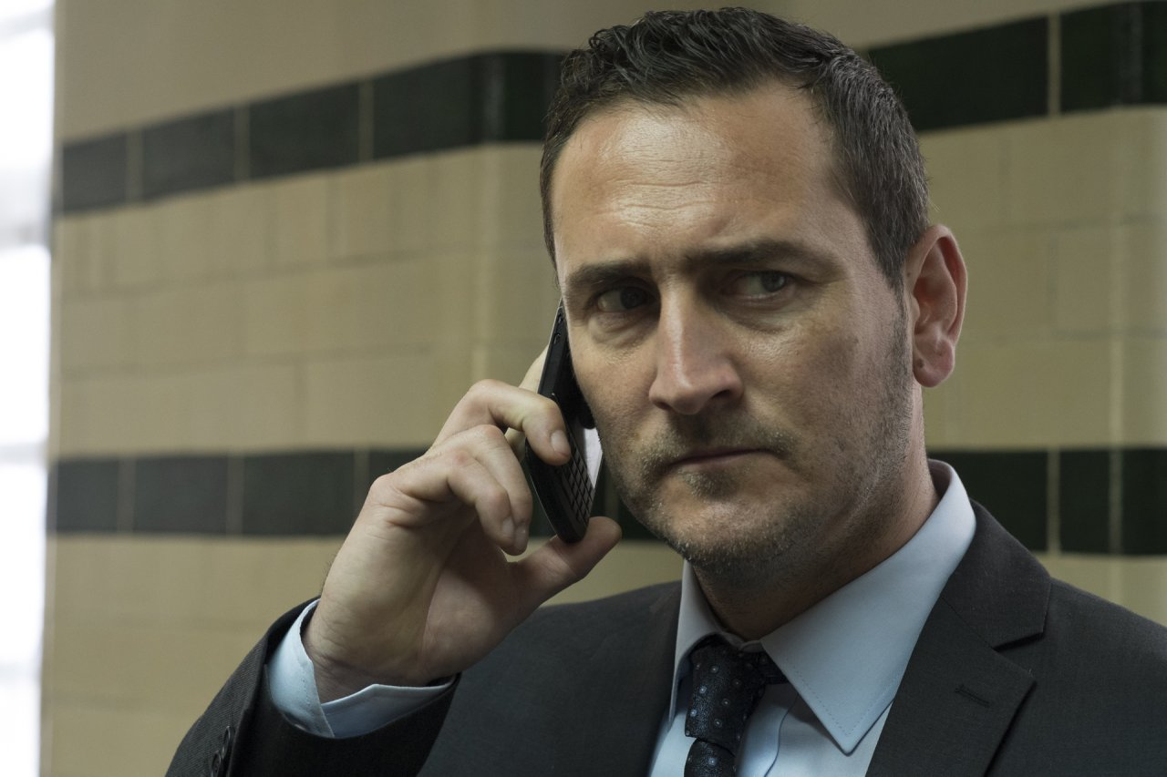 DC Spike Tanner (Will Mellor) no-offence-mellor.jpg