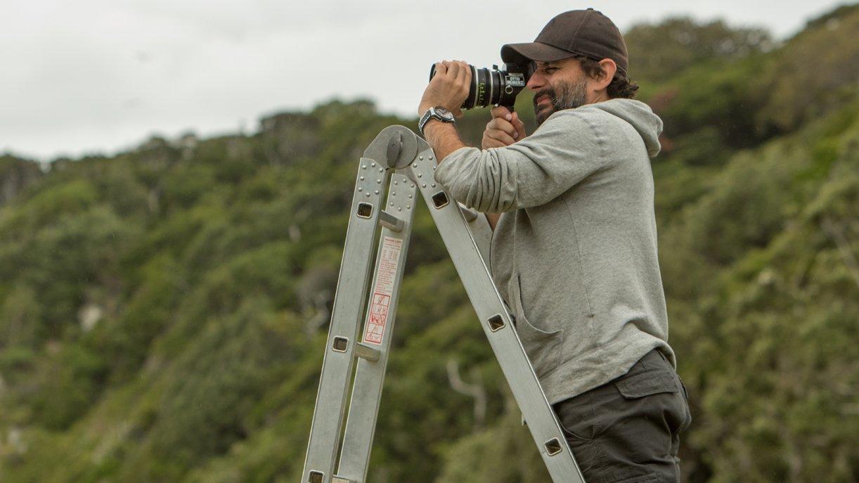 Regisseur Jaume Collet Serra