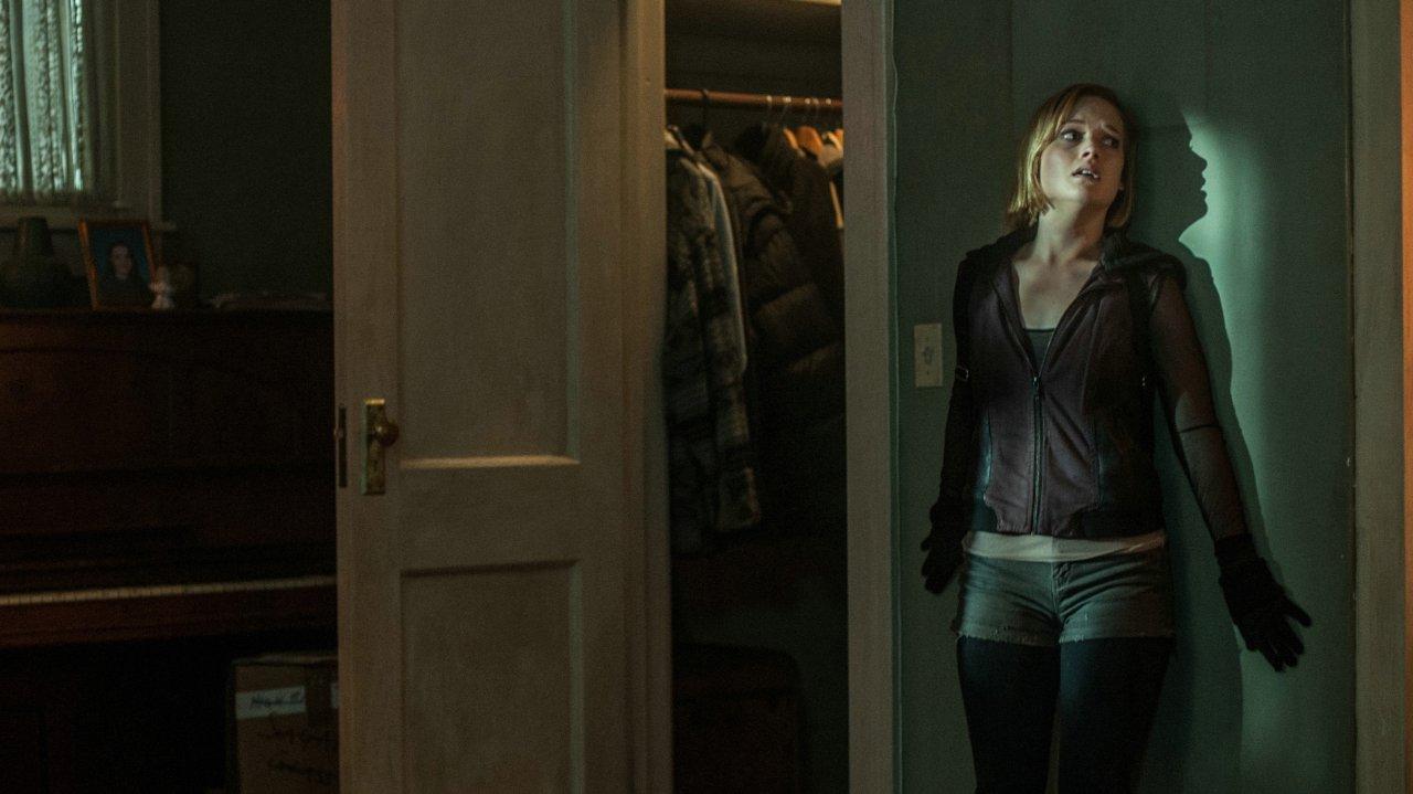 Nicht atmen! Einbrecherin Rocky (Jane Levy) steht unter Schock