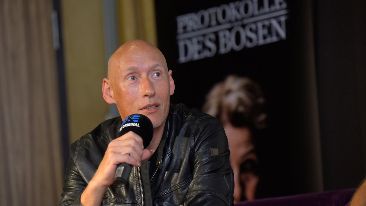 Schauspieler Detlef Bothe erinnert sich an die intensiven Dreharbeiten