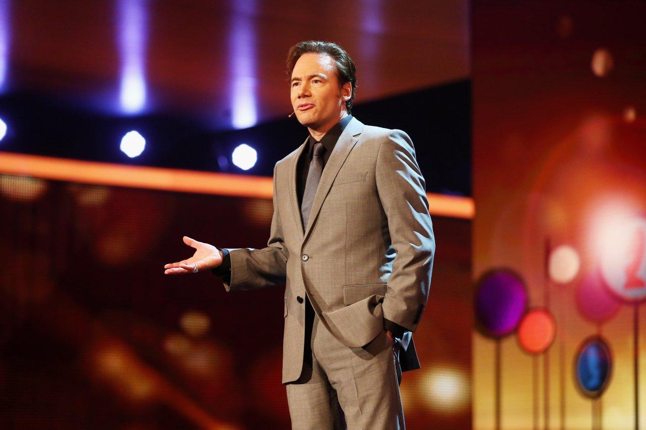 "Comedy-Star, Blockbuster-Regisseur und bald auch Show-Juror: Michael ""Bully"" Herbig (48)"