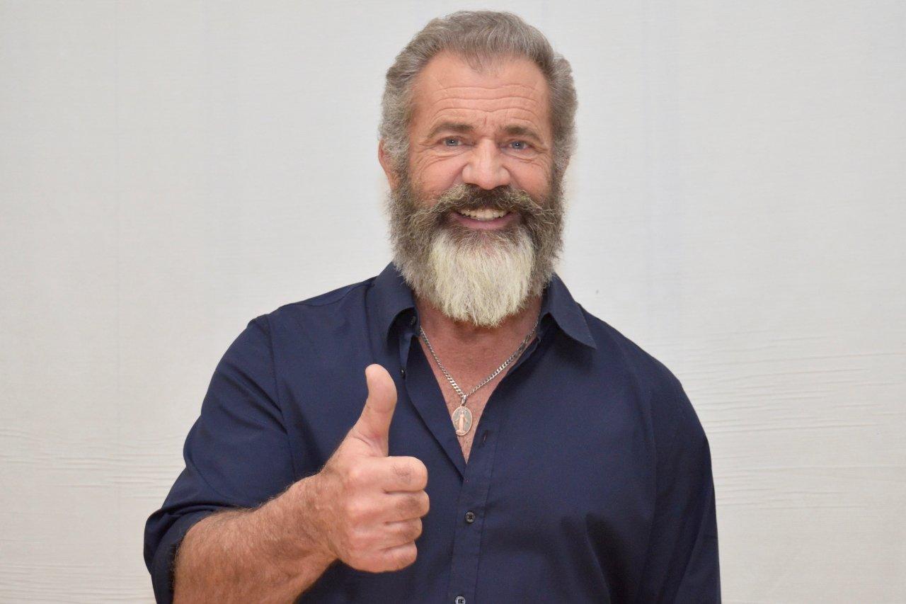 """Hochzufrieden und Oscar-nominiert: """"Hacksaw Ridge""""-Regisseur Mel Gibson (61)"""