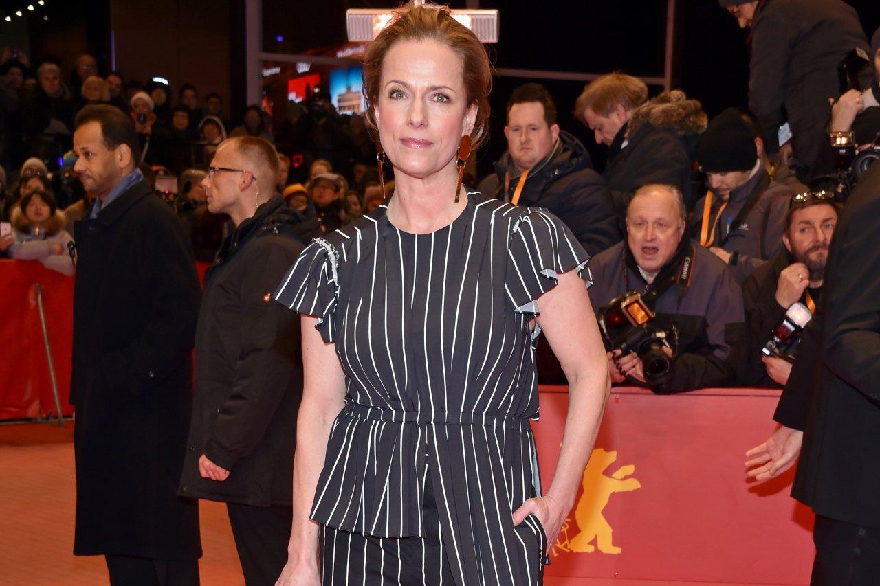 GOKA-nominiert als Beste deutsche Schauspielerin: Claudia Michelsen (48)