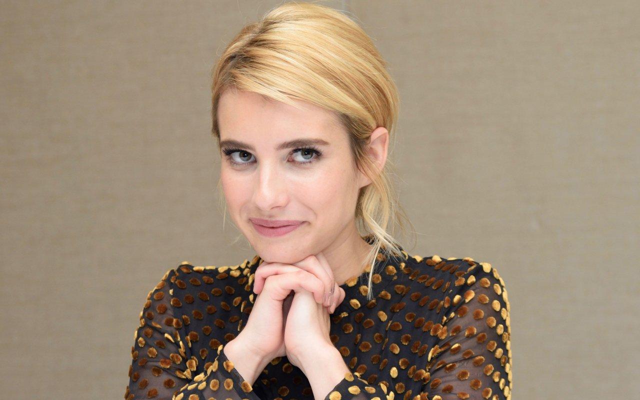 Schreckhafte Scream Queen: Emma Roberts (26)