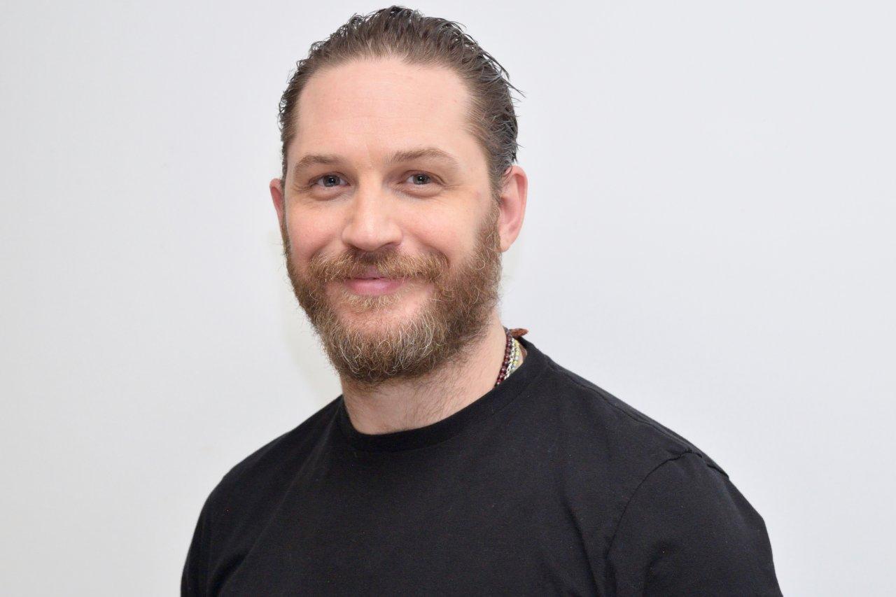 """""""Taboo""""-Schöpfer und Hauptdarsteller: Tom Hardy (39)"""