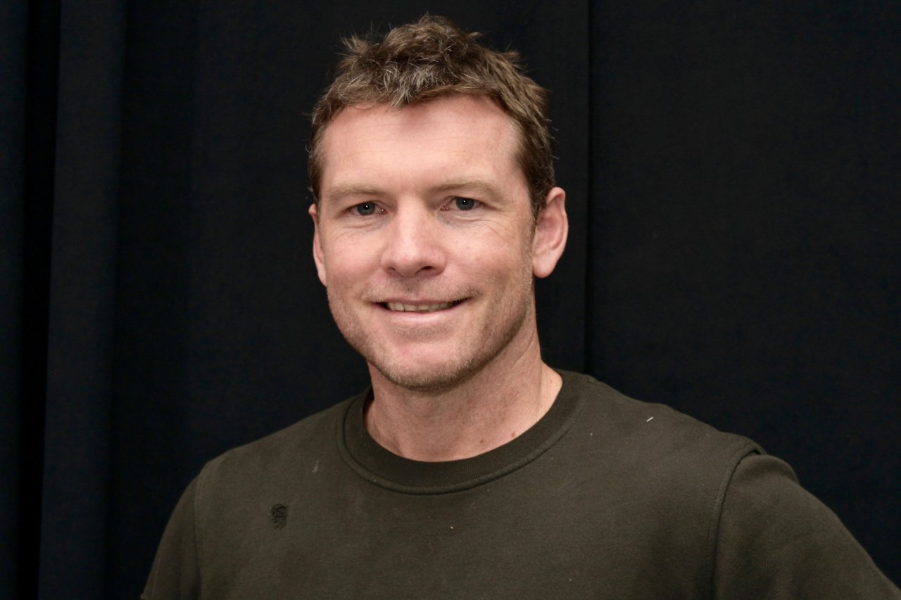Actionheld mit spiritueller Ader: Sam Worthington (40)