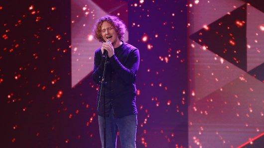 Michael Schulte präsentierte beim #YTGKDA die Weltpremiere seines brandneuen Songs Never Let You Down