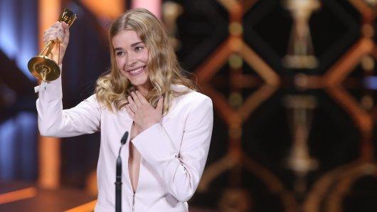 Der Nachwuchspreis 2019 ging an Milena Tscharntke.