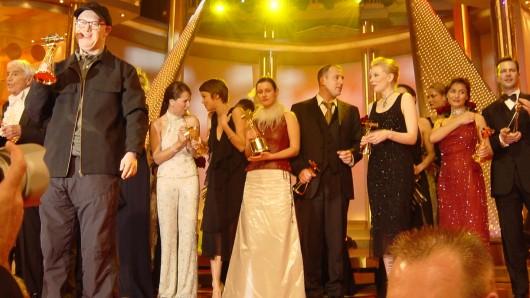 Preisträger der GOLDENEN KAMERA 2002