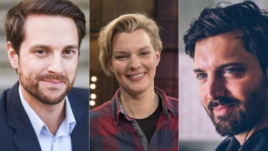 Mirko Drotschmann, Laura Kampf und Joseph DeChangeman sind nur drei  prominente Mitglieder der Jury beim #YTGKDA2020.