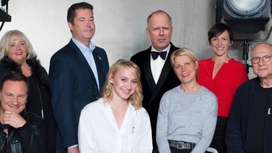 Die Jury der Goldenen Kamera