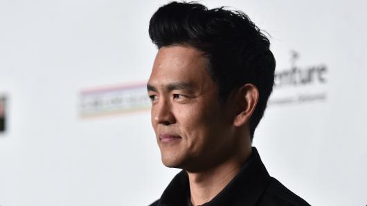 Sorgt für Gesprächsstoff: John Cho (44)
