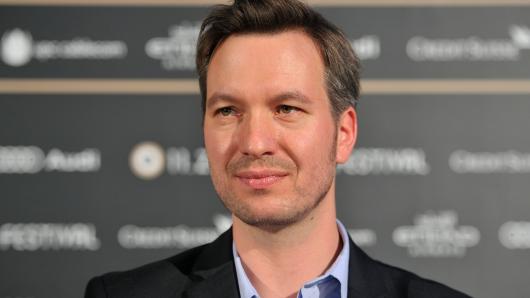 Regisseur Stephan Rick (41)