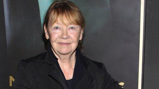 GOKA-nominiert als Beste deutsche Schauspielerin: Jutta Hoffmann (75)