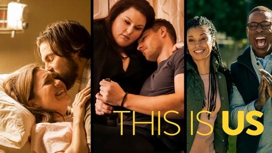 US-Serienhit This Is Us - Das ist Leben überrascht ab Frühjahr 2017 auf ProSieben