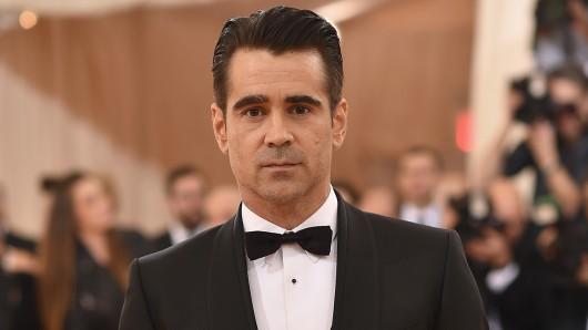 Colin Farrell (40)