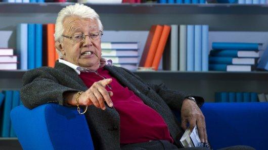 GOKA-Preisträger Dieter Thomas Heck