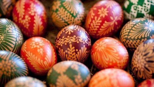 Die Redaktion der GOLDENEN KAMERA wünscht Frohe Ostern!