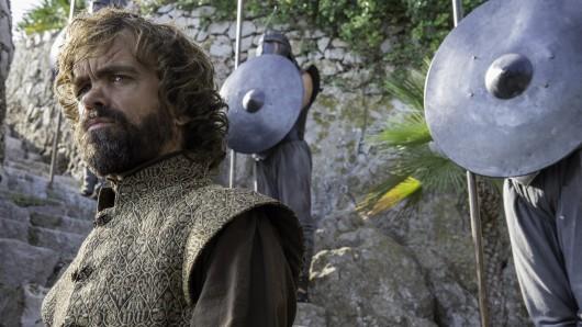 """Der schlagfertige, zynische und genusssüchtige Tyrion Lennister ist die populärste Figur im """"Game of Thrones""""-Kosmos"""