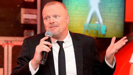 Stefan Raab gab 2015 seinen TV-Abschied bekannt.