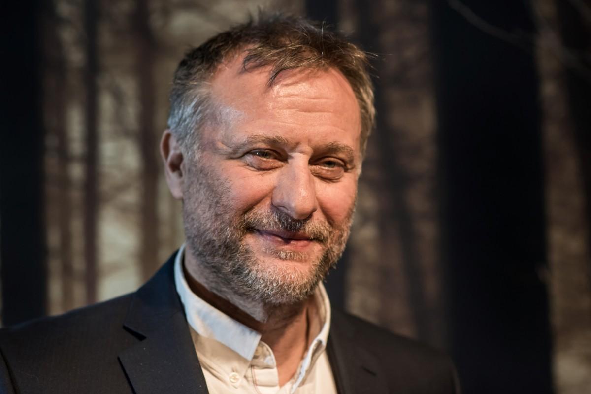Michael nyqvist tot
