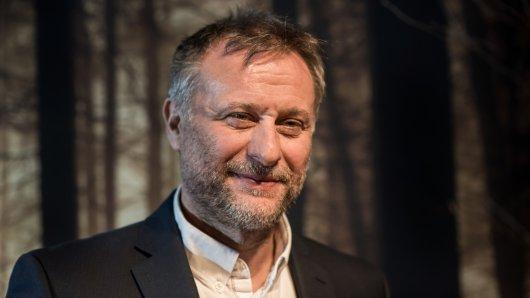 Einer der bedeutendsten Schauspieler Schwedens: Michael Nyqvist ist gestorben.