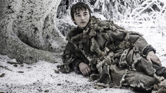 Isaac Hempstead-Wright spielt den gelähmten Bran Stark. Foto: picture alliance / AP Photo