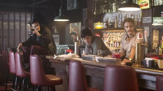 Doppelrolle für James Franco in The Deuce.