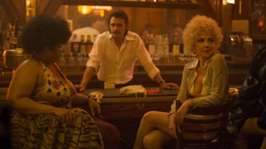 The Deuce – Serienstart am 11. September, 20.15 Uhr, Sky Atlantic. Foto: HBO