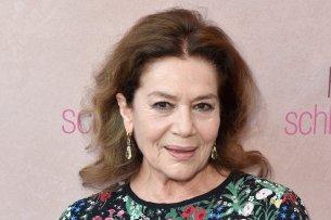 """GOKA-Preisträgerin Hannelore Elsner spielt im TV-Film """"Ich und R"""" Rudolph Moshammers Mutter Else."""