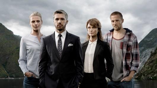 Die Dramaserie «Lifjord – Der Freispruch»  ist eine Produktion des norwegischen Fernsehkanals TV2, der im gleichen Jahr auch mit der Serie «Occupied – Die Besatzung» auf sich aufmerksam machte.