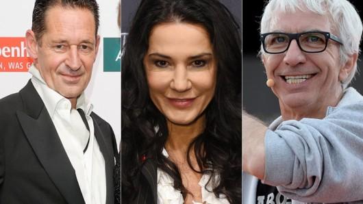 Max Tidorf, Mariella Ahrens, Ralf Richter - Wann sind sie wieder im TV zu sehen?