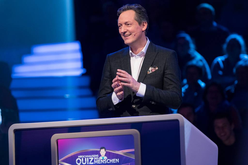 Hirschhausens Diät Zum Quiz Des Menschen Tv Goldene Kamera