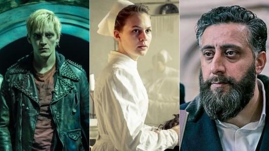 Fortsetzung folgt: Diese deutschen Top-Serien gehen demnächst in die nächste Staffel.