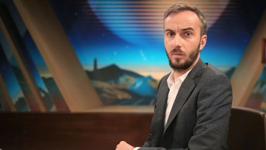 Jan Böhmermann darf im ZDF-Hauptprogramm so lange senden, wie er will.