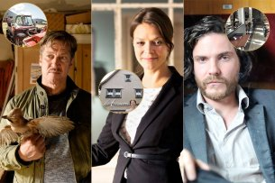 TV-Stars mit Zweitjob: Tobias Moretti, Jessica Schwarz, Daniel Brühl