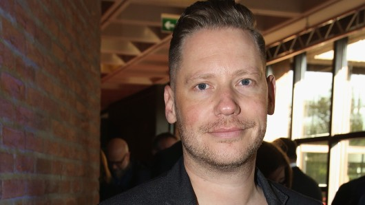 Regisseur Marco Kreuzpaintner drehte mit Beat seiner erste Serie.
