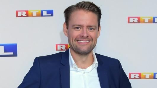 Jury-Mitglied der GOLDENEN KAMERA 2019: Max Giermann (43)