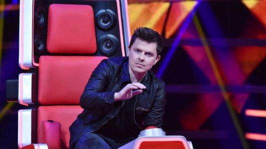 The Voice of Germany: Nach einer Staffel als Juror verabschiedet sich Michael Patrick Kelly aus der Show.