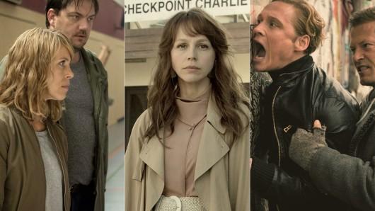 Die TV-Premieren in der TV-Woche vom 30. September bis 6. Oktober.