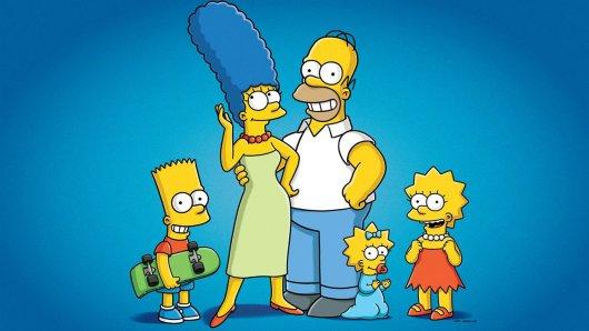 Die Simpsons schrieben TV-Geschichte.