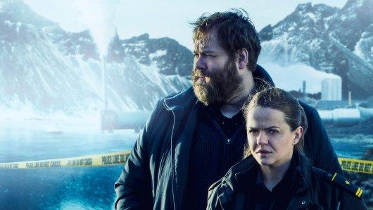 In Staffel 2 der isländischen Thriller-Reihe müssen Kommissar Andri und seine Kollegin Hinrika die Hintergründe eines Attentats aufklären.