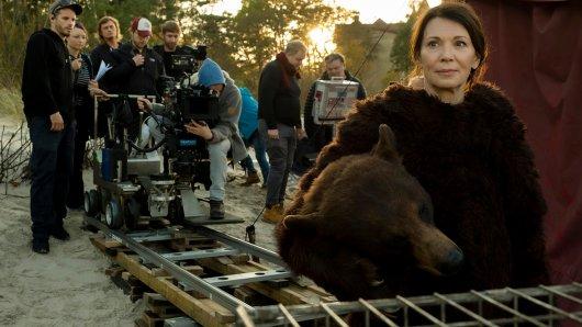 Im TV-Film Ein Sommer (AT) spielt Iris Berben eine Frau auf der Suche nach sich selbst.