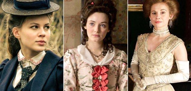 Wer wird die neue Sissi? Vielleicht Alicia von Rittberg (Charité), Maria Ehrich (Rubinrot) oder Josefine Preuß (Das Sacher)?