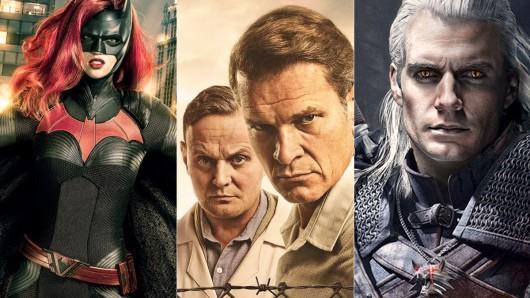 Die besten Serienstarts im Dezember 2019.