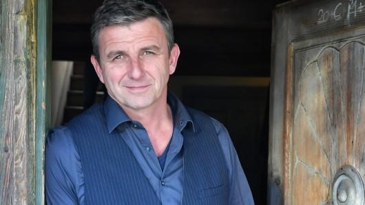 Hans Sigl spielt seit 2008 den Bergdoktor im ZDF.