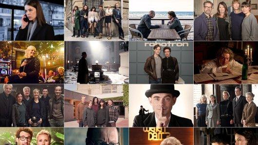Filme, Mehrteiler, Serien und Shows: Die TV-Highlights 2020 in der Übersicht.
