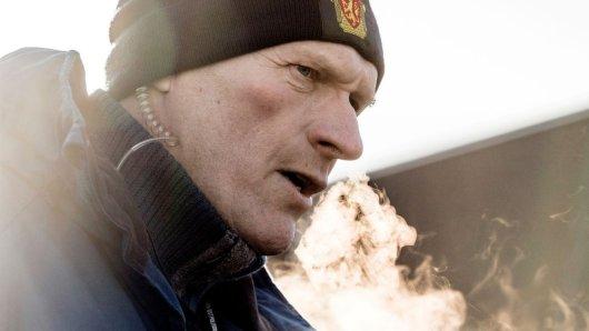 Kommissar William Wisting (Sven Nordin)